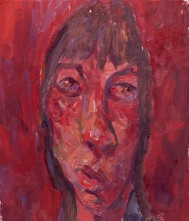 Paul in an altered state 16x14