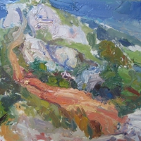 outcrop above the Lot 21x16 available